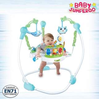 Baby Jumpero Baykuş