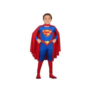 Süperman Kostümü