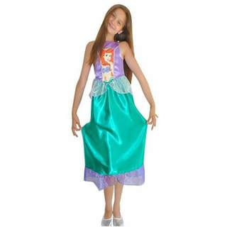Ariel Deniz Kızı Kostüm
