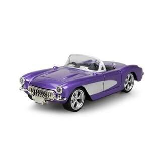 Araba Amerikan Cabrıo 12cm.ışıklı