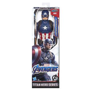 Avengers Endgame Titan Hero Figür