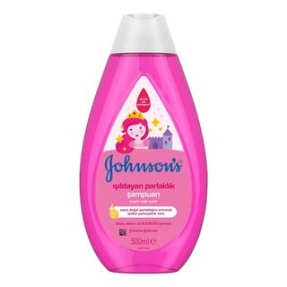 Işıldayan Parlaklık Serisi Şampuan 500 ml