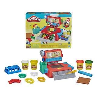Play-Doh Market Kasası Oyun Seti