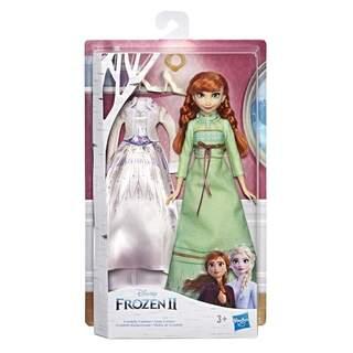 Frozen 2 anna ile moda seti 3+