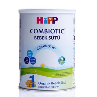 Hipp 1 Organik Combiotik Bebek Sütü +0 Ay