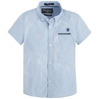 Erkek Yazlık Kısa Kol Gömlek