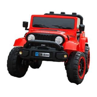 LB888 Akülü Jeep