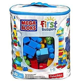Mega Bloks 80 Li Blok Torbaları
