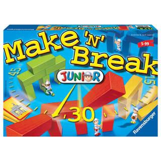 Make'n Break Junior Oyunu
