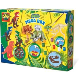 Megabox Dinolar