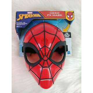 Spider Man Süper Kahraman Maske