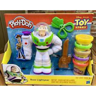 Play-Doh Toy Story