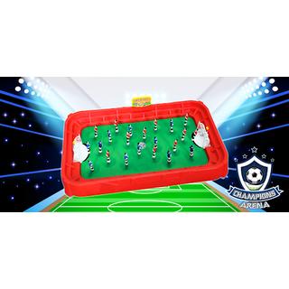 Champıons Arena Futbol Maçı