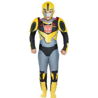Transforemers Bumblebee Kostüm