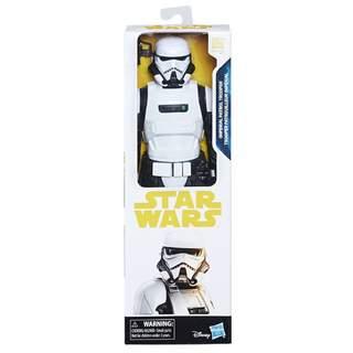 Star Wars 12 inçlik Imperial Patrol Trooper Figürü