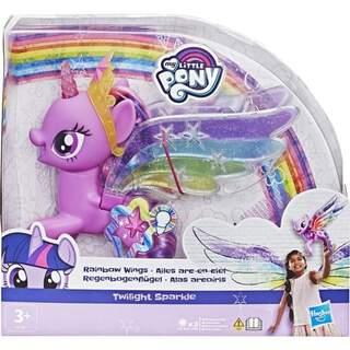 My Little Pony Gökkuşağı Kanatlı Twilight Sparkle