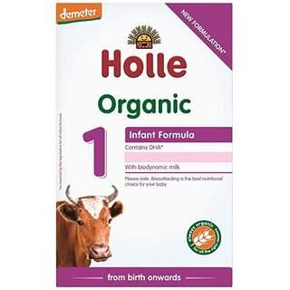 Holle Organik İnek Sütü 1 400gr