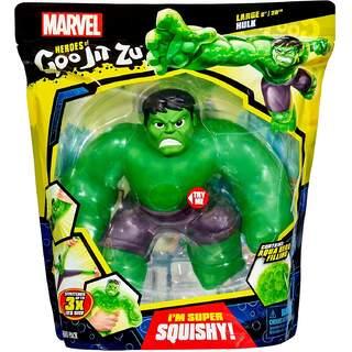 Goo Jit Zu Large 8/20Cm Hulk
