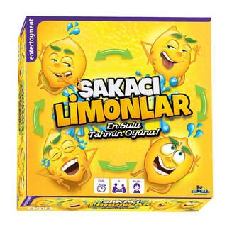 Şakacı Limonlar