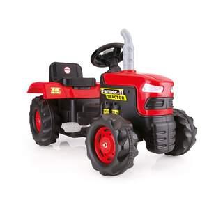Traktör Pedallı