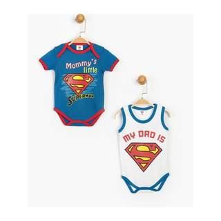 Superman 2'li Body