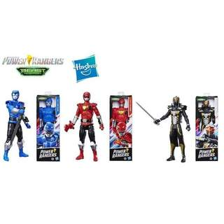 Power Rangers Aksiyon Figürü