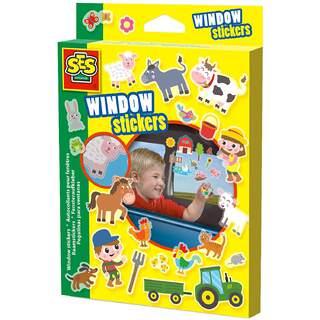 Wİndow Stickers