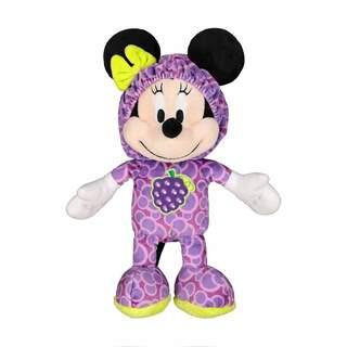 Yumuşacık Üzüm Kıyafetli Minnie