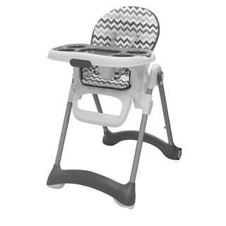 LÜX Tepsil Mama Sandalyesi