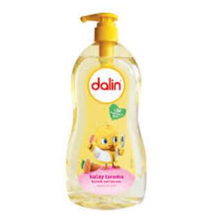 Dalin kolay tarama bebek şampuanı