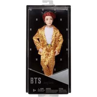Jung Kook Idol Bebek
