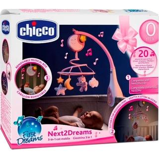 Chicco Rüyalarin Yanında Dönence