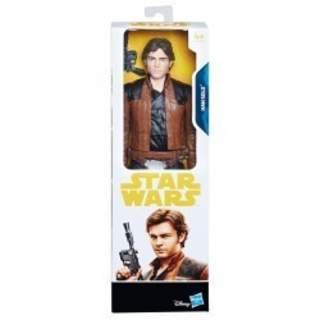 Star Wars Han Solo Figürü
