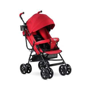 SA7 Baston Bebek Arabası Kırmızı