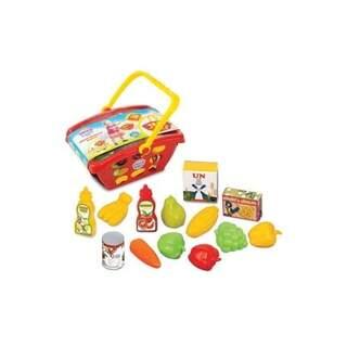 Candy-ken küçük market sepeti