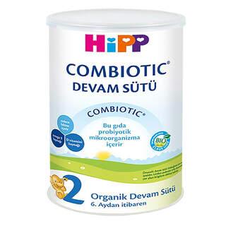 Hipp 2 Combıotıc Devam Sütü 6 Ay