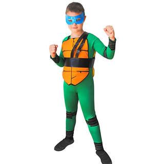 Ninja Kaplumbağa Kostüm