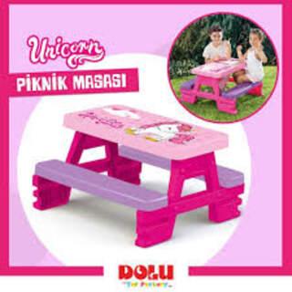 Unıcorn Piknik Masası