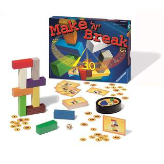 Make'n Break Oyunu