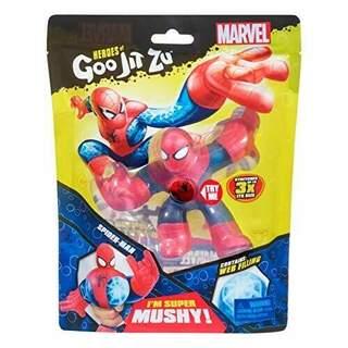 Goo Jit Zu Süper Kahramanlar Mushy