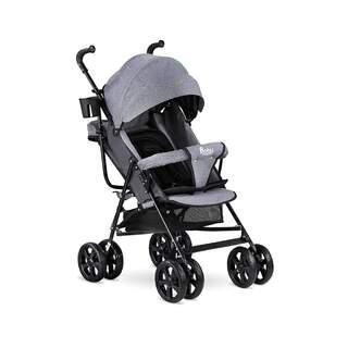 SA7 Baston Bebek Arabası  Gri