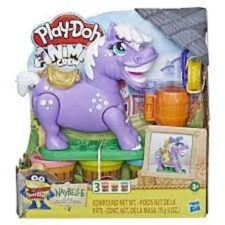 Play-Doh Çılgın Midilli