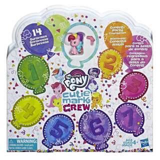 My Little Pony- Cutie Mark Crew Gökkuşağı Mega Paketi