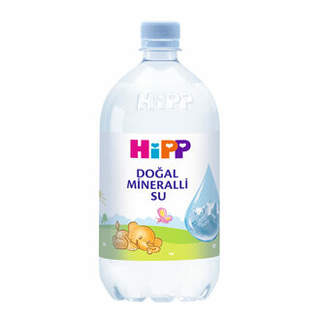 Hipp Doğa Mineralli Su