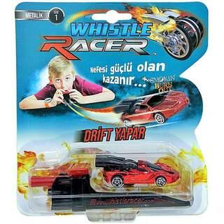 Whistle Yarışçı