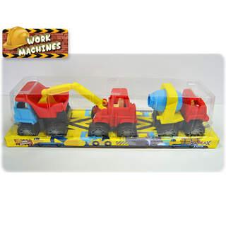 3lü Blisterli Kutu İş Makineleri