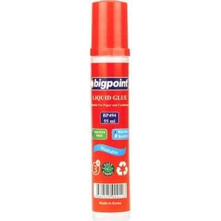 Bigpoint Sulu Yapışkan 55 ml