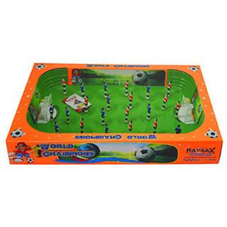 World Champıons Futbol Oyunu