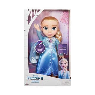 Disney Frozen 2 Elsa Seyahatte