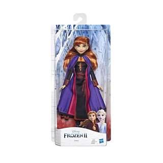 Disney Frozen Anna Karakteri